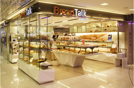 Cake Shop In Churchgate