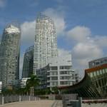 シンガポールの住宅の賃貸相場を各国と比較してお知らせしようと思った所、面白い事を発見しました。