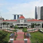 シンガポールの二つのソブリンファンドと日本の国民年金