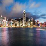海外に法人を作るなら、シンガポールと香港どちらがお勧め?