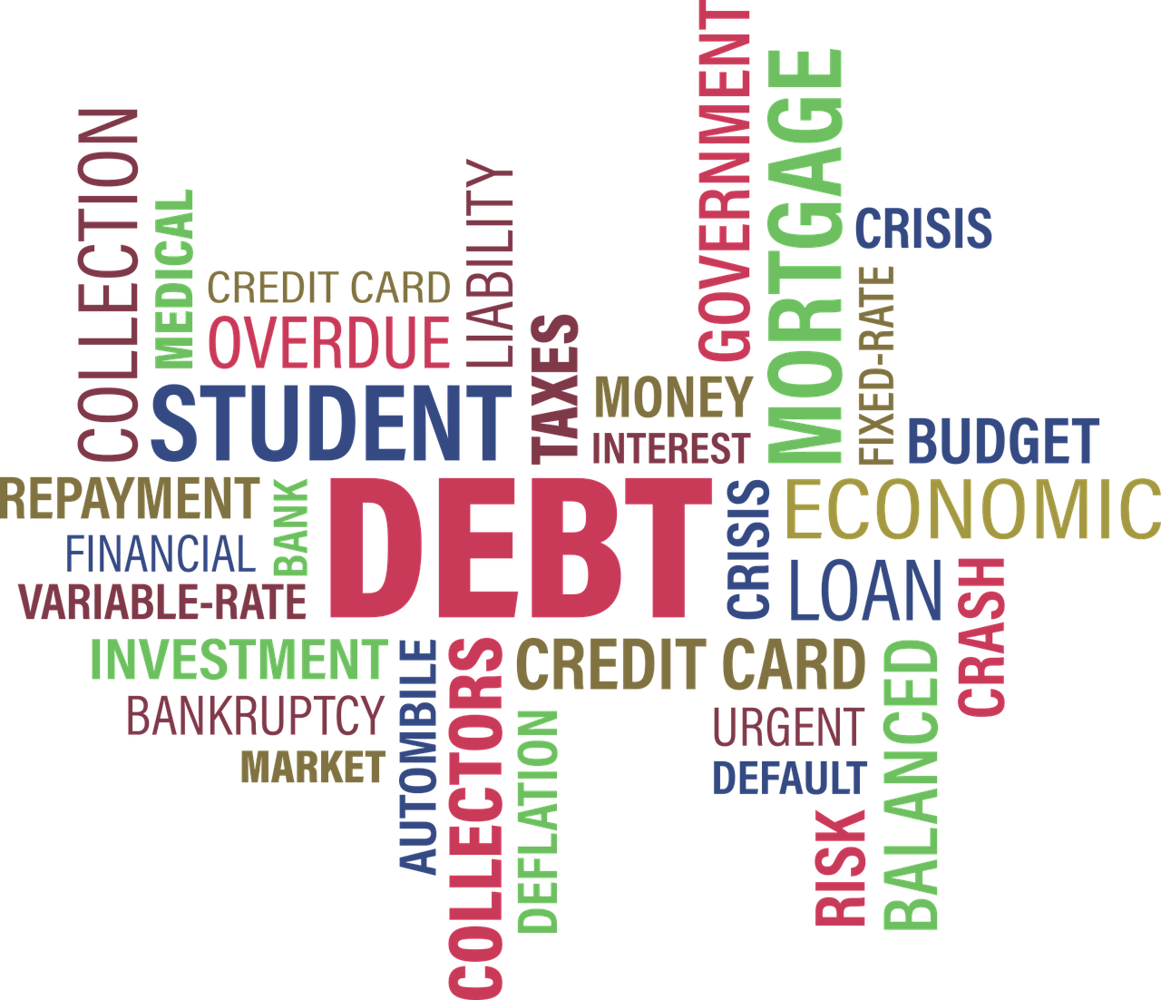 現在の日本の財政事情は、いったいどうなっているのでしょうか?