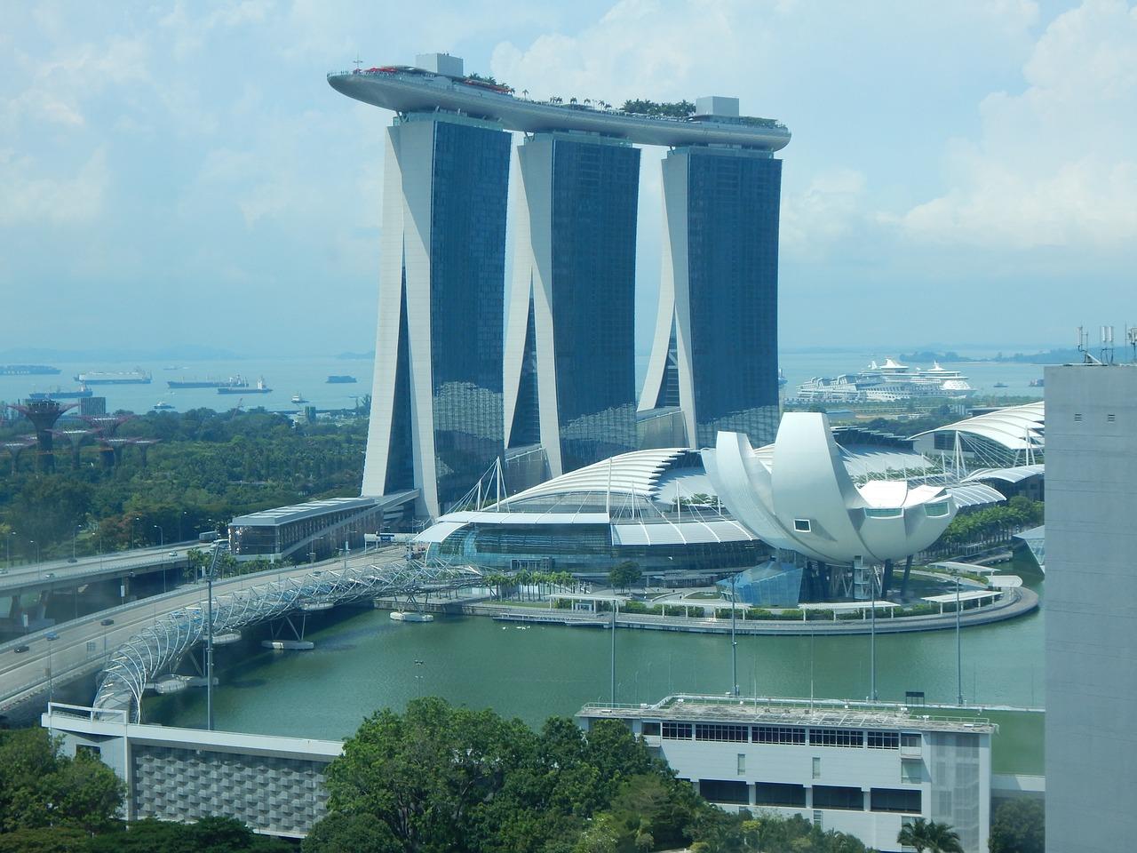 シンガポール会社設立の手順をステップ・バイ・ステップで分かり易くご説明