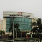 シンガポールのカナディアン・インターナショナルスクールへお邪魔してきました。