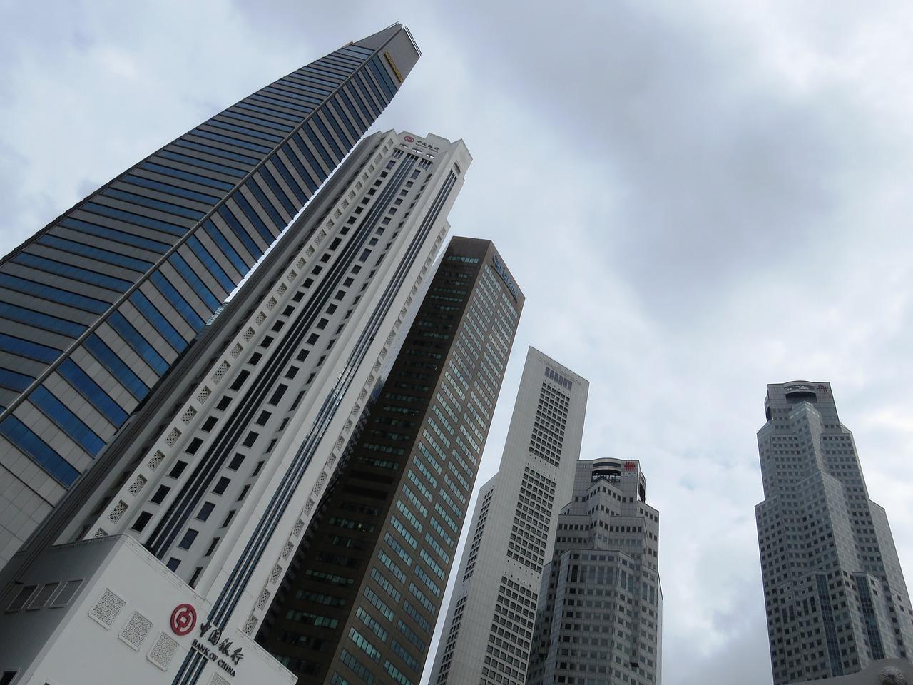 シンガポール会社設立に必要な「会社秘書役」とは? その意味と役割をご説明