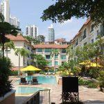シンガポールに移住して、住宅を購入する