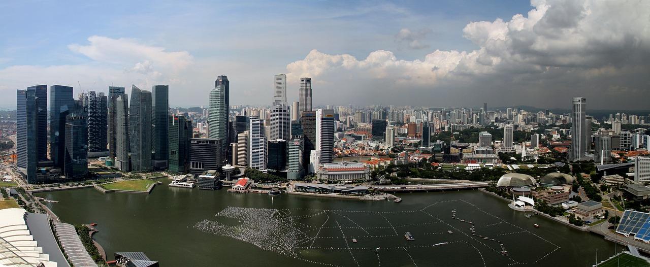 ダイソンがEVの生産拠点にシンガポールを選んだ理由